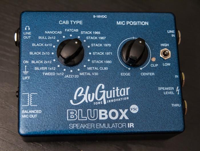 BluGuitar-BluBox-Up