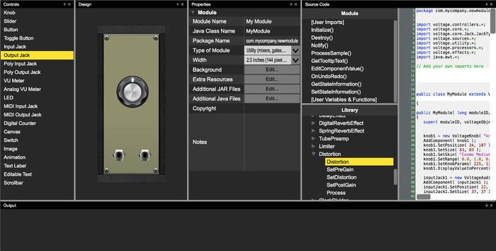 module_designer