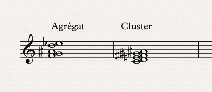 agregat cluster