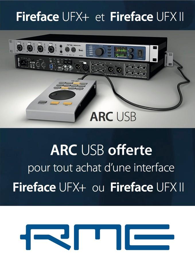 RME_ARCUSB_Fireface