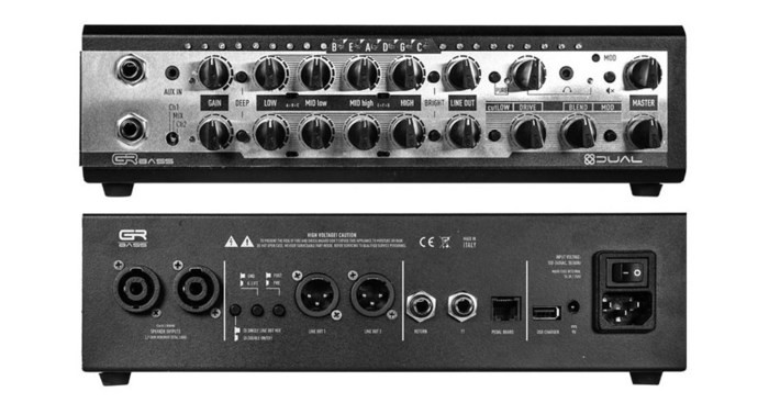 GR-Bass-Dual800-Bass-Amp-Front-and-Back