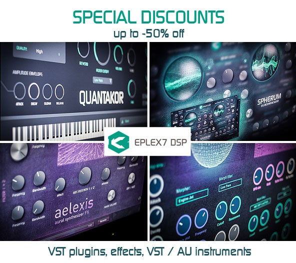 Eplex7_Special_deal_on_plugins_and_instruments