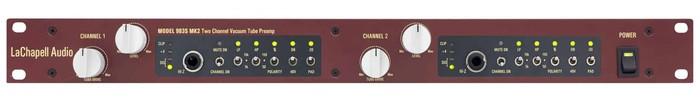 Lachapell Audio 983S MK2 : 983SMK2-Front