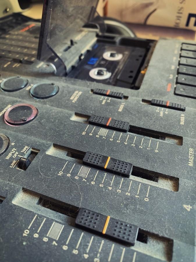 Informatique musicale : 4pistes