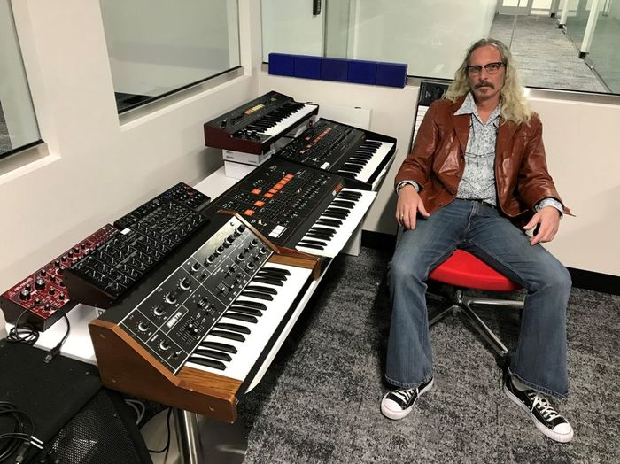 Synth Ford