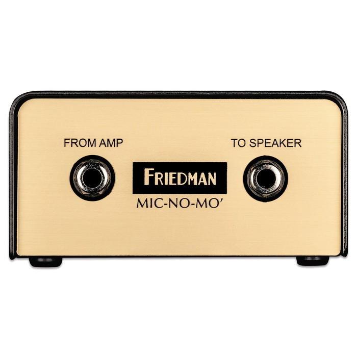 Friedman_Mic-No-Mo_front