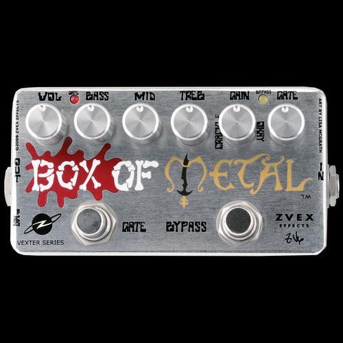 ZVEX_Box_of_Metal