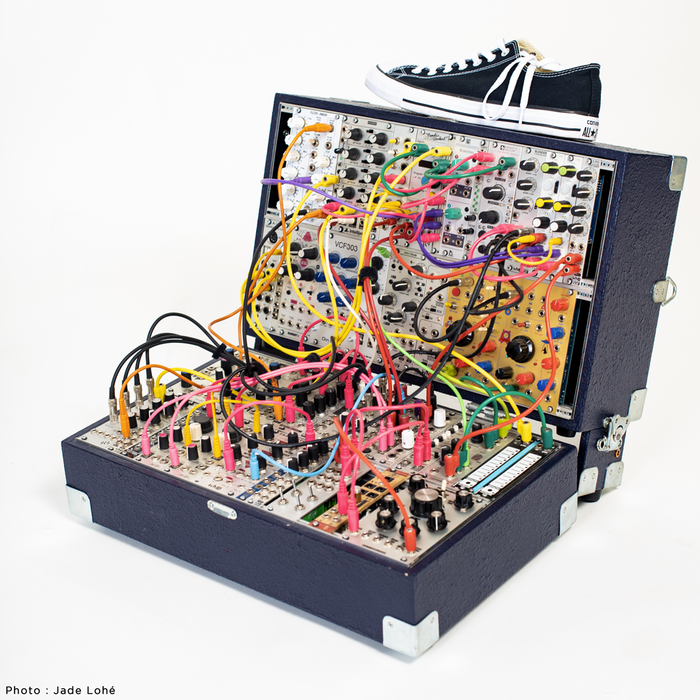 Synthétiseurs modulaires : Article00-Eurorack-Photo01