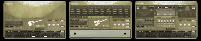 Audiofier Riffendium Volume 3: Ambient Guitars : riff3_3guisbis