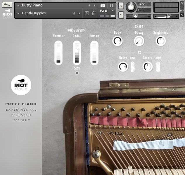 Riot Audio Putty Piano : Putty-Piano-Kontakt-View-2-1