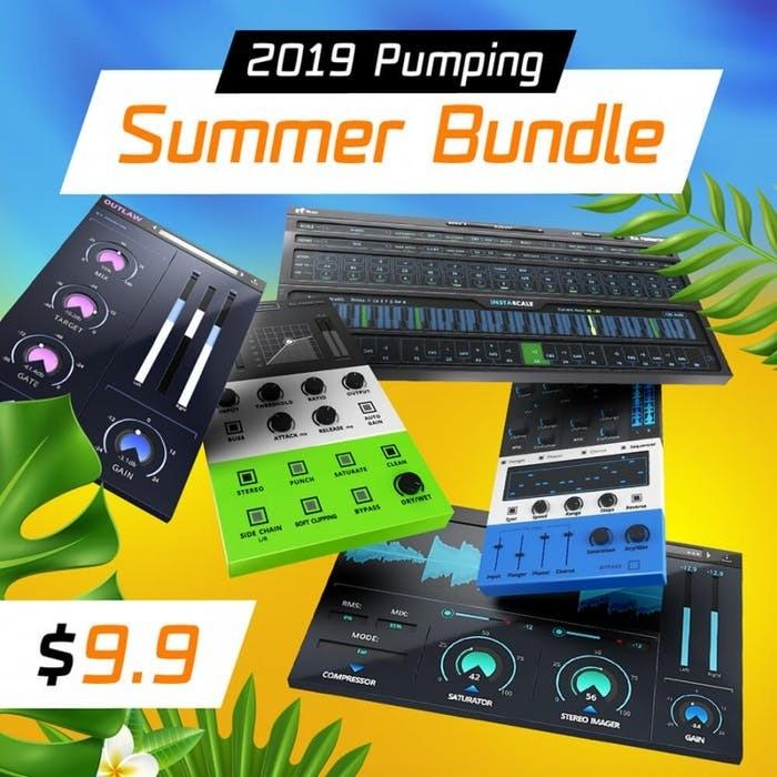 Summer Pumping Bundle 2019