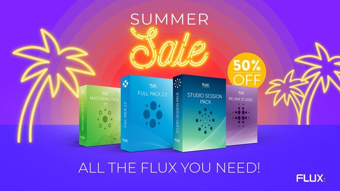 Flux Summer Sale 19