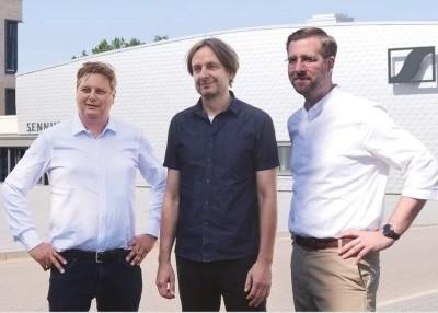 Uwe Cremering-Achim Fell-Christian Sander