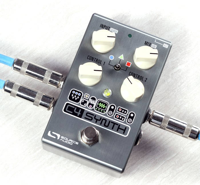 C4 Synth