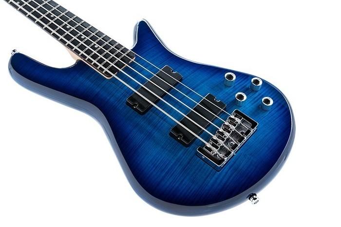 Spector-Legend-5-Standard-Bass-Body