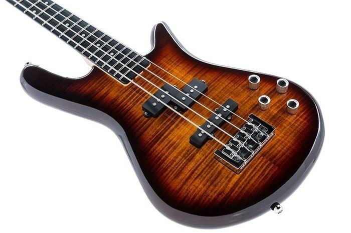 Spector-Legend-4-Standard-Bass-Body