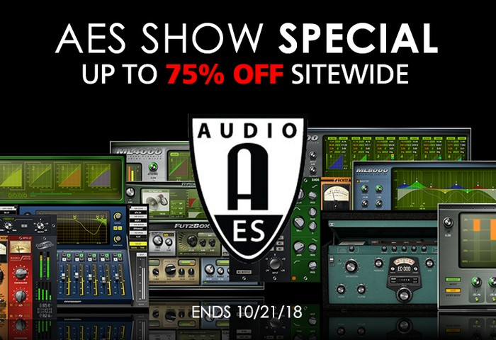 AES Sale