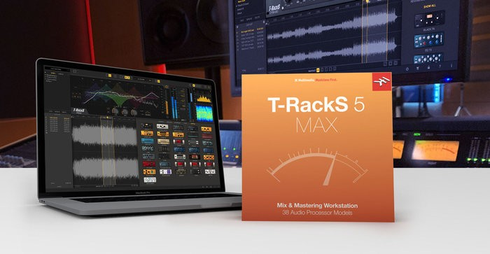 T-RackS 5 Max Sale