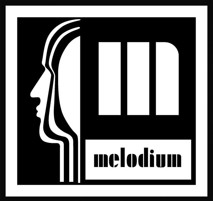 LOGO_MELODIUM_BLACK