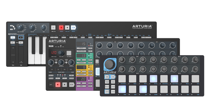 Arturia-black-edition 2019