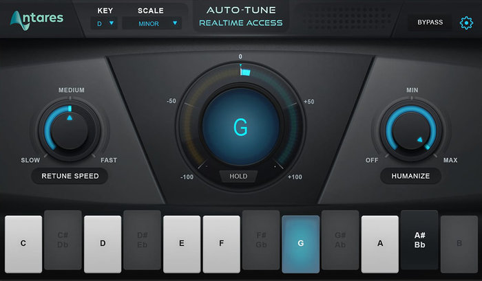Antares Audio Technology Auto-Tune Access : antares_auto-tune_realtime_access_carousel