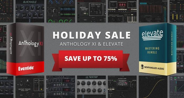 Eventide Anthology Sale