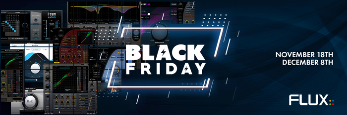 Flux Black Friday 19