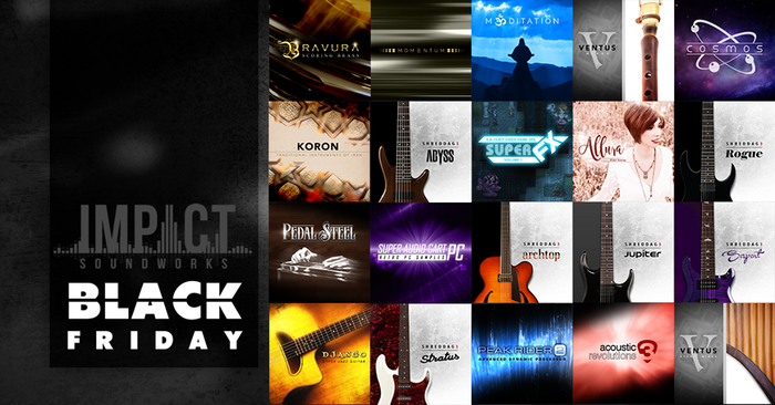 Impact Soundworks BF 19