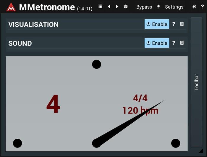 MMetronome00.v1