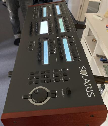 Solaris Expander Original