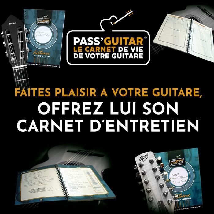 pass'guitar