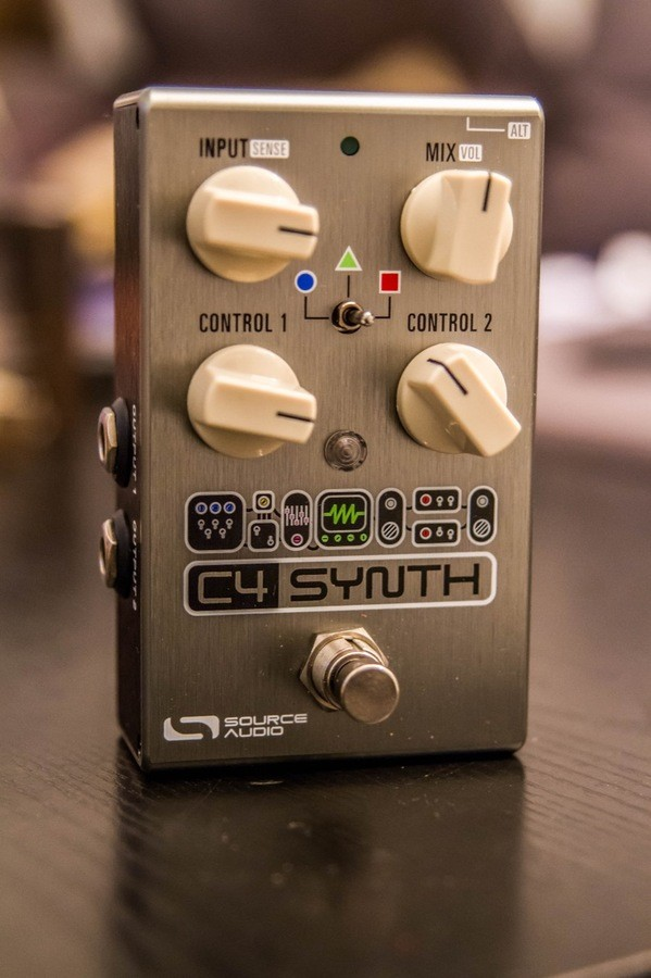 C4Synth-4