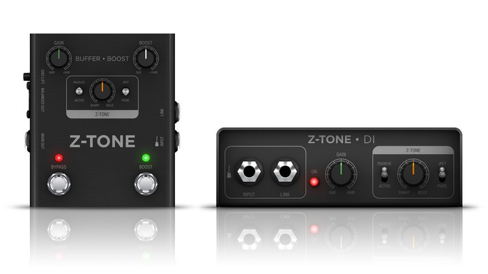 Z-TONE_Buffer_Boost_and_Z-TONE_DI