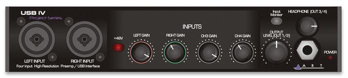 Art USB IV : interfaces-usbIV