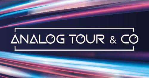 Stars Analog Tour