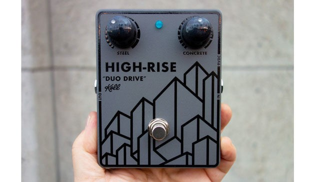 highrise overdrive