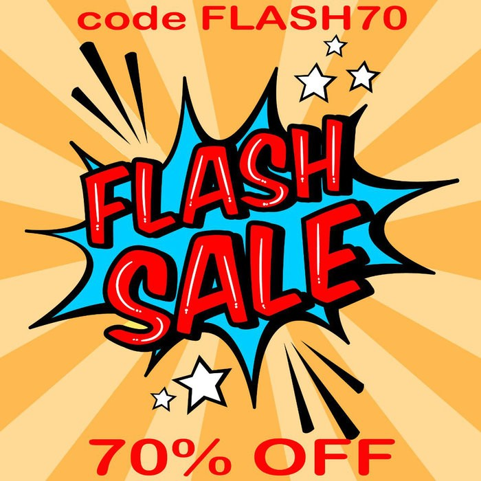 Nembrini Flash 70 Sale