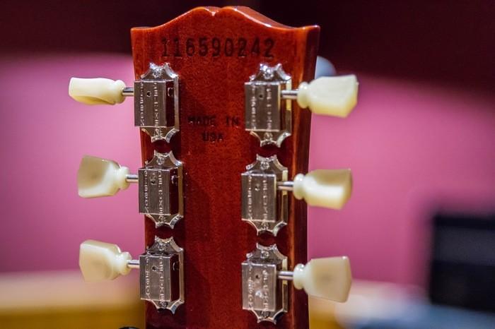 GibsonSG61-8