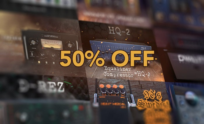 Audio Assault Sale