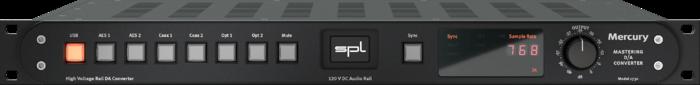 SPL Mercury : Mercury_front_allBlack_USB_768