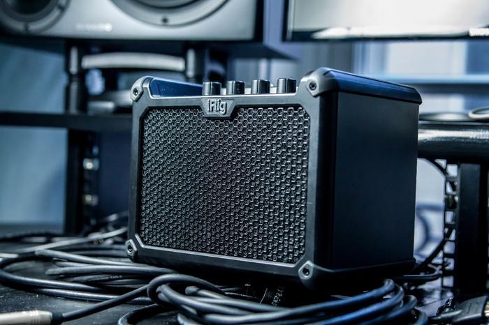 MicroAmp JB-13