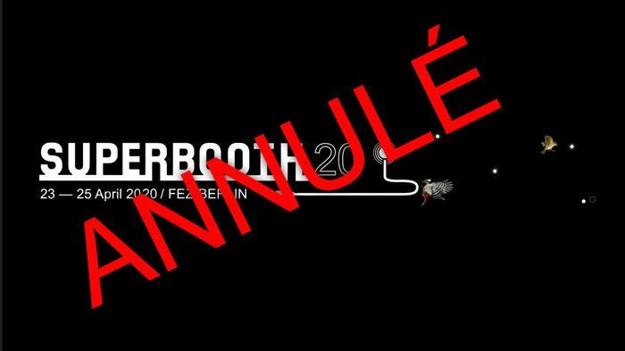 Superbooth_2020_Canceled