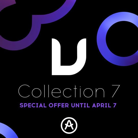 V Collection 7 Sale