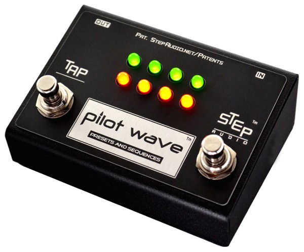 pilotwave