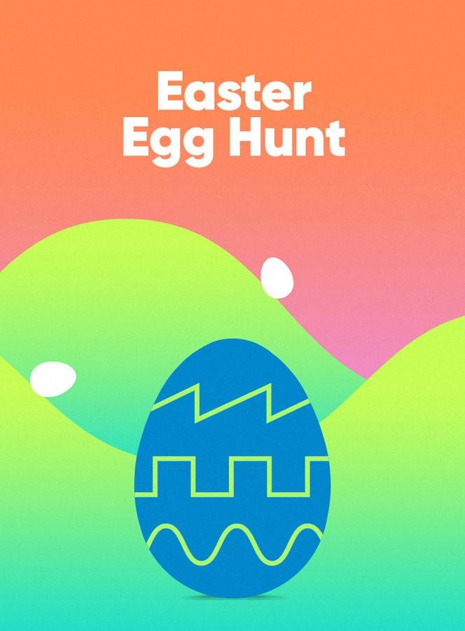 Softube Easter Egg