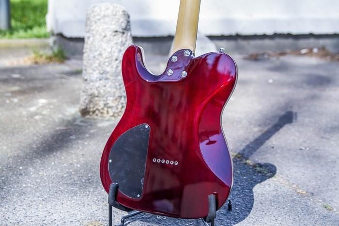 HB Fusion-T Ocean Turquoise-6