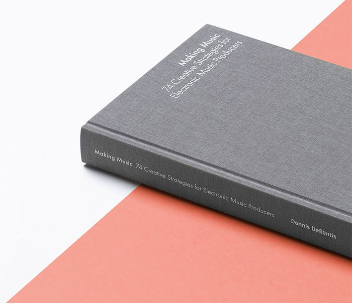 Dennis DeSantis Book