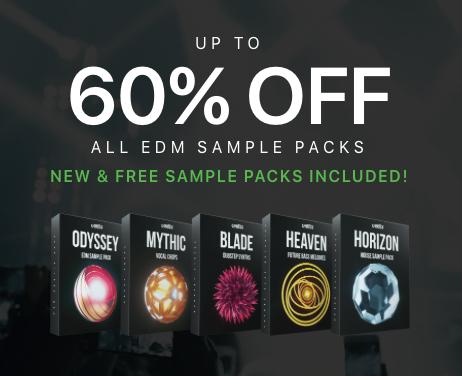 Cymatics Sale