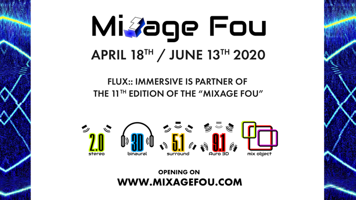 Mixge Fou 2020