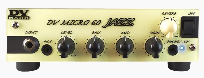 Micro 60 Jazz